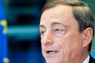 Mario Draghi bred